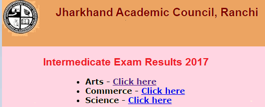 Jharkhand-Board-12th-Results-2017