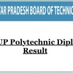 BTEUP Results 2019 – 2020 UP Polytechnic Diploma Semester Exam Result