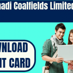 MCL Admit Card 2019 Released for Dy Surveyor Call Letter – Download Link @mcl.gov.in