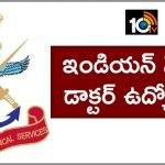 Armed Forces Medical Services Recruitment 2019 AMC SSC Notification Apply Now