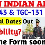 Indian Army TES 43 Result 2019 Indian Army TES 43 Cut Off 2019