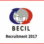 Govt Job Recruitment BECIL 20 Medical Lab Technologist And Lab Attendant Apply Now
