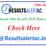 CG Board 10th Result 2020-21 Date & Time Chhattisgarh Class 10 Results at www.cgbse.nic.in