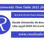 @osmania.ac.in Osmania University Results 2021 For B.A B.Com B.Sc BBA M.Com Released at osmania.ac.in