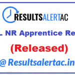 @ www.iocl.com IOCL NR Apprentice Result 2021 (Out) | (Released) Download Indian Oil Merit List 2021