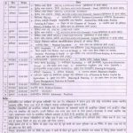 MP Board 10th and 12th Exam 2021 Date Sheet Revised Download | Download MPBSE 10th Time Table 2021 at mpbse.nic.in